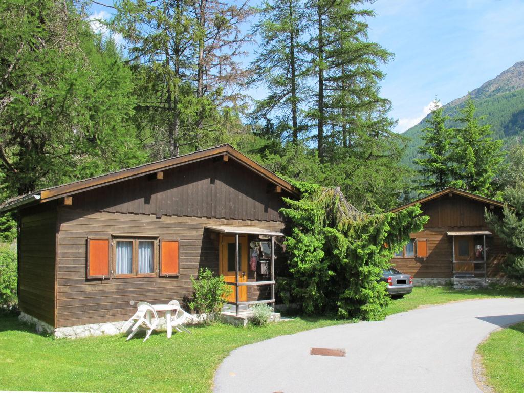 Ferienhaus SAB111 (154427), Saas Balen, Saastal, Wallis, Schweiz, Bild 8