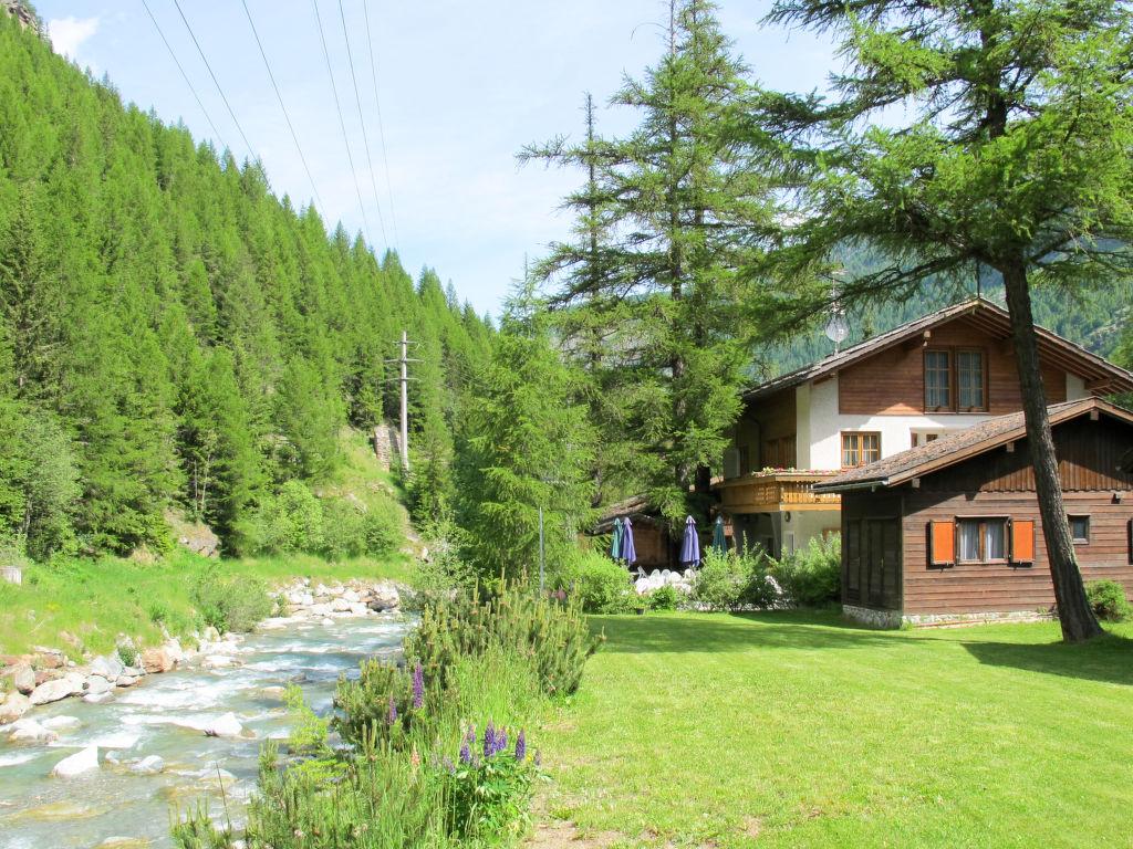 Ferienhaus SAB111 (154427), Saas Balen, Saastal, Wallis, Schweiz, Bild 9