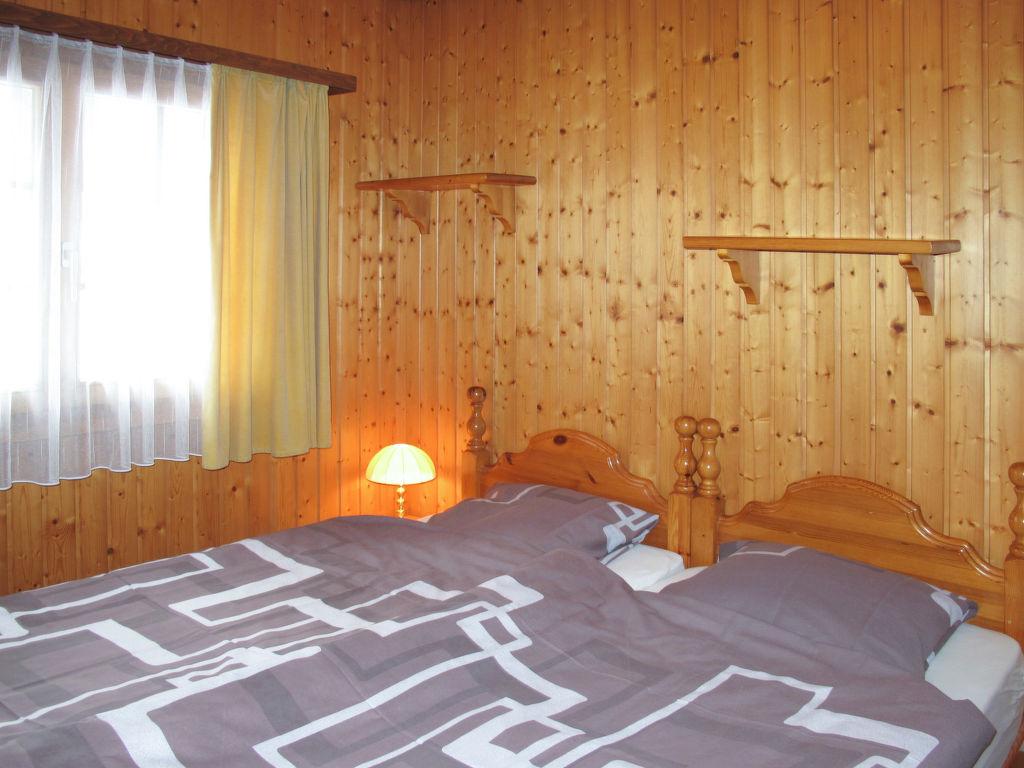 Ferienhaus SAB111 (154427), Saas Balen, Saastal, Wallis, Schweiz, Bild 5