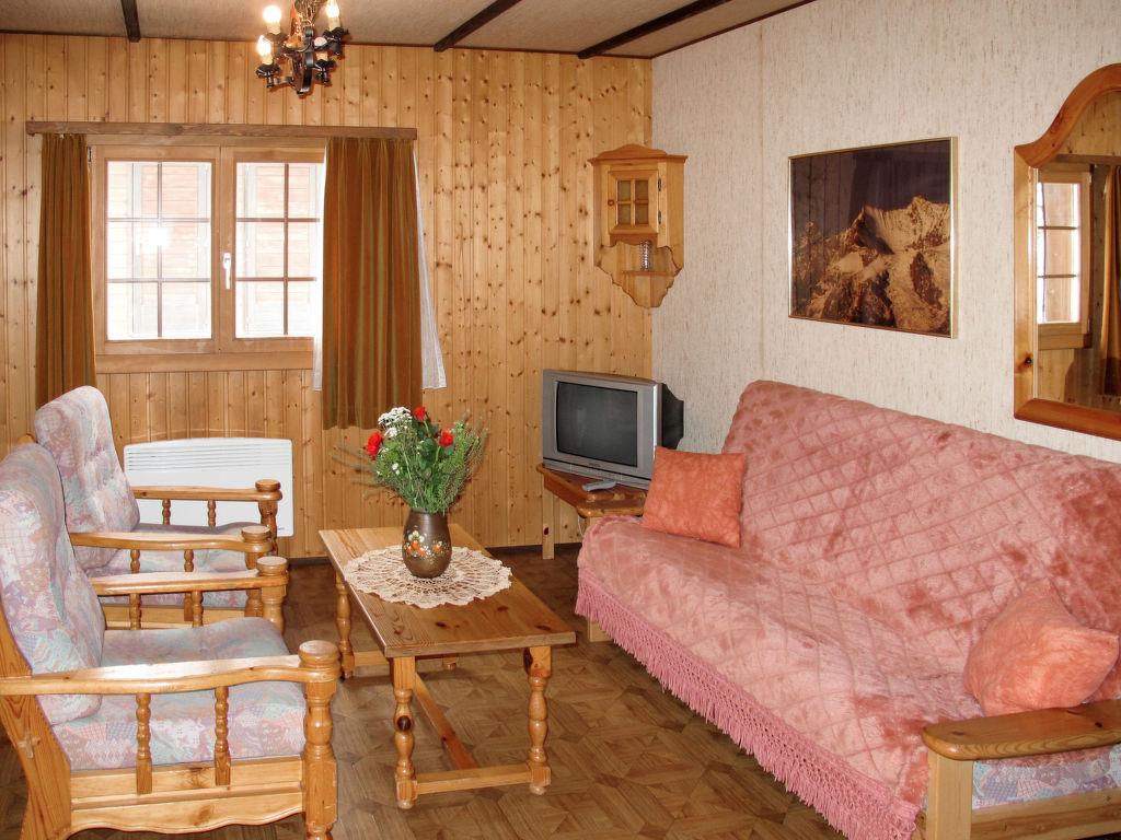 Ferienhaus SAB111 (154427), Saas Balen, Saastal, Wallis, Schweiz, Bild 7