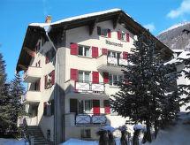 Saas-Balen - Appartement Burgener (SBA170)