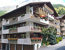 Täsch - Appartement Castor und Pollux