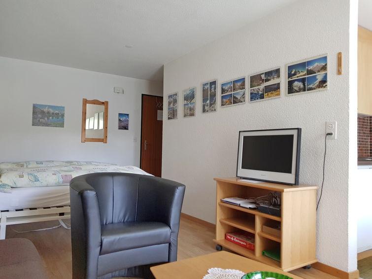 Ferienwohnung Castor und Pollux in Täsch, Schweiz CH3918.130.2 ...