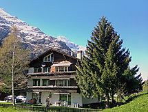 Švýcarsko, Valais Wallis, Täsch