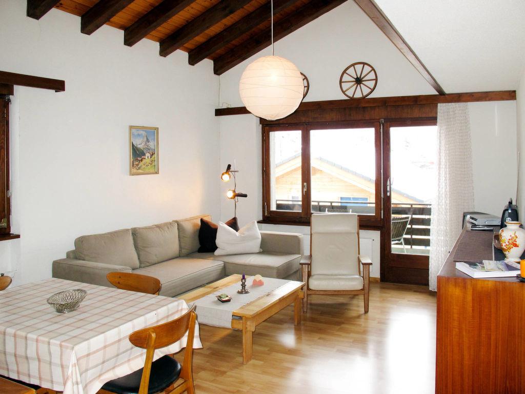 Holiday apartment Haus St. Georges (TAS140) (2609598), Täsch, Zermatt, Valais, Switzerland, picture 2