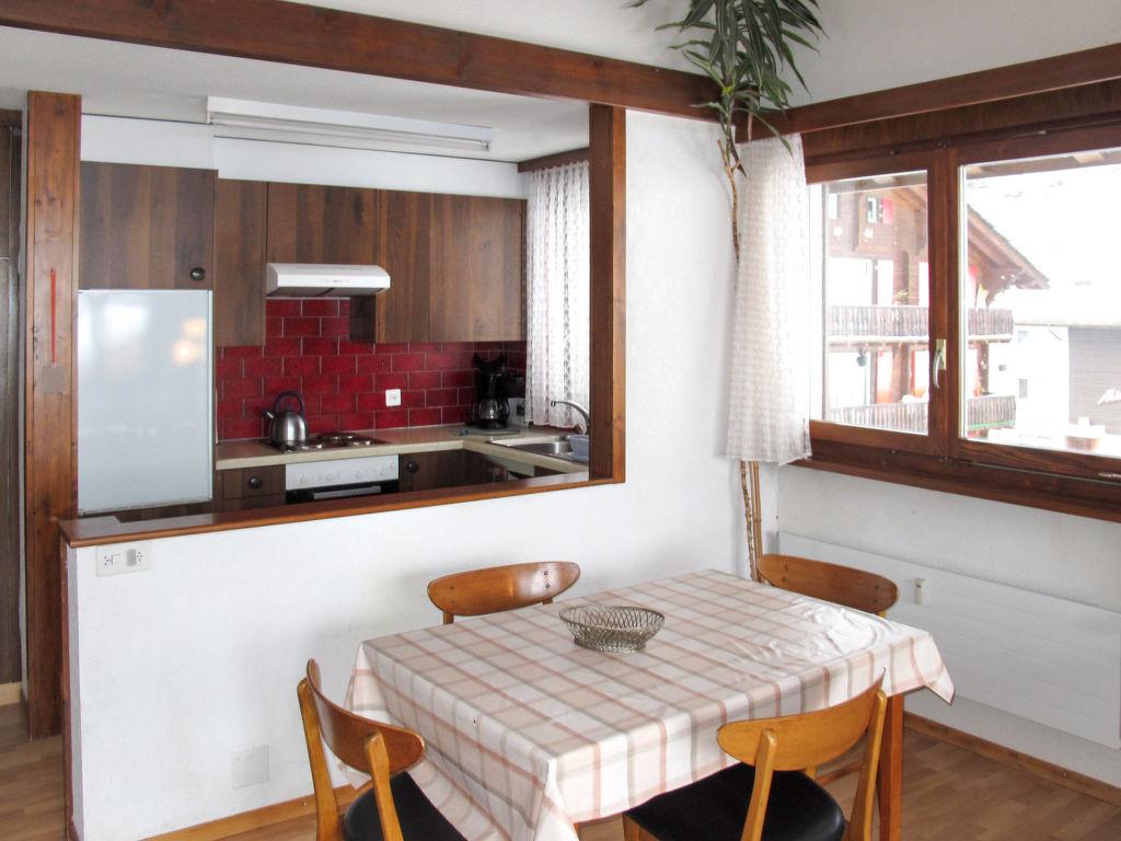 Holiday apartment Haus St. Georges (TAS140) (2609598), Täsch, Zermatt, Valais, Switzerland, picture 5