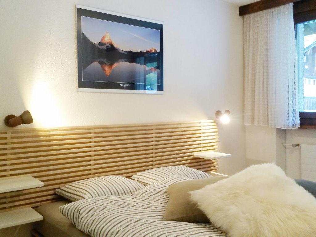 Holiday apartment Haus St. Georges (TAS140) (2609598), Täsch, Zermatt, Valais, Switzerland, picture 6