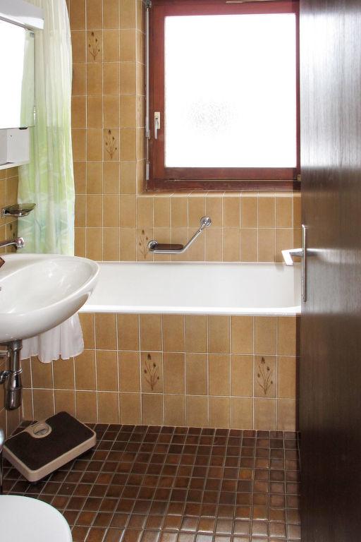 Holiday apartment Haus St. Georges (TAS140) (2609598), Täsch, Zermatt, Valais, Switzerland, picture 7