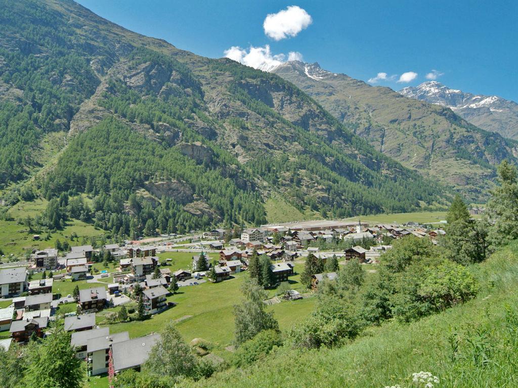 Holiday apartment Haus St. Georges (TAS140) (2609598), Täsch, Zermatt, Valais, Switzerland, picture 8