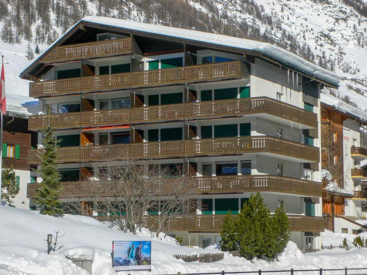 Rekreační apartmán Matten (Utoring)