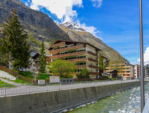 Zermatt - Appartement Matten (Utoring)