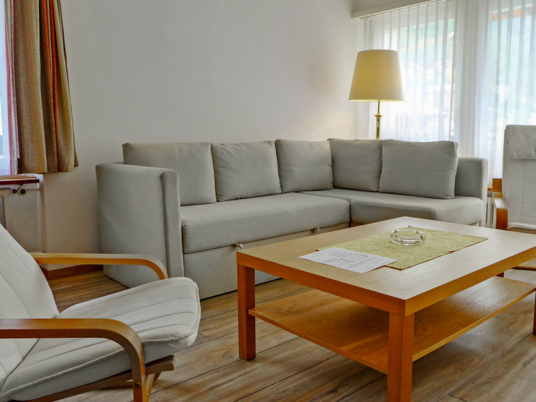 Matten (Utoring) Apartment in Zermatt