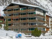 Zermatt - Ferienwohnung Matten (Utoring)