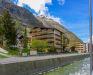 Appartement Matten (Utoring), Zermatt, Eté