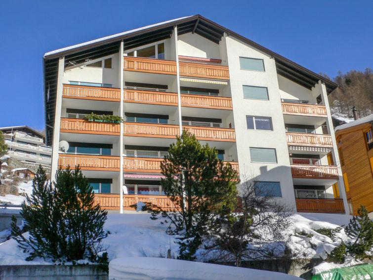 Beaulieu - Apartment - Zermatt