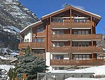 Zermatt - Ferienwohnung Les Violettes
