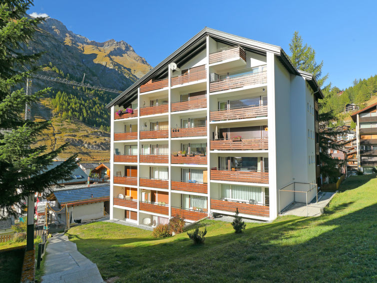 Cresta Apartment in Zermatt