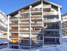 Жилье в Zermatt - CH3920.108.1