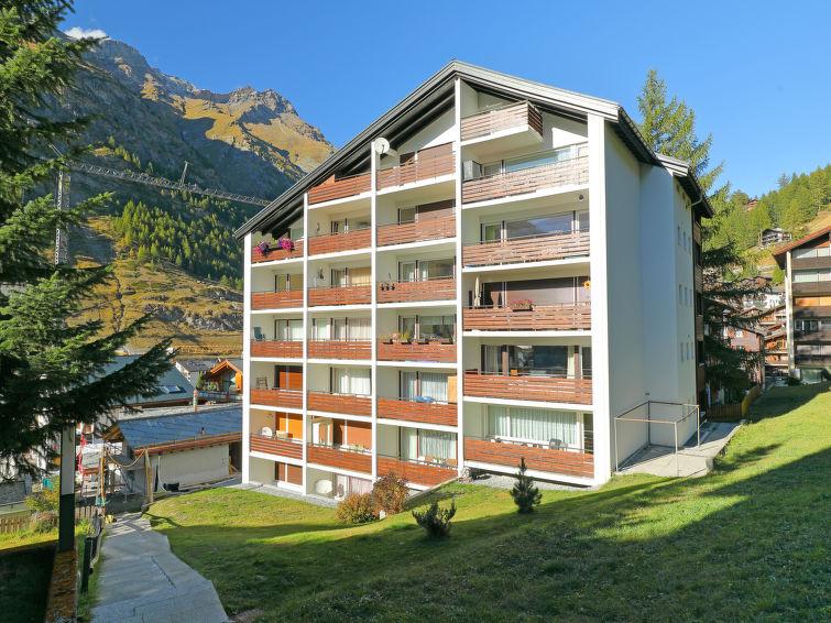 Cresta Accommodation in Zermatt