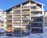 Appartement Cresta, Zermatt, Winter