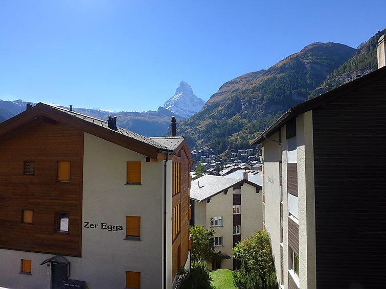 Apollo Apartment in Zermatt