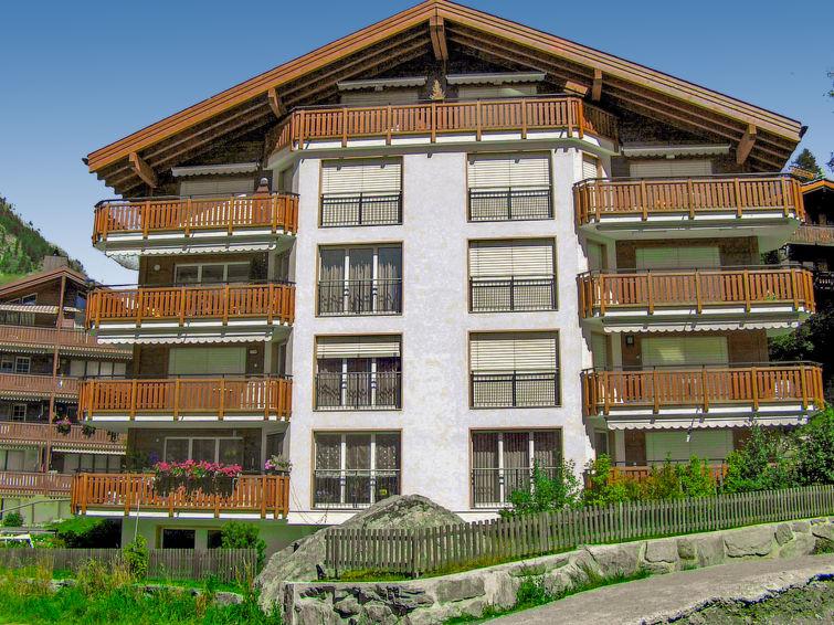 Ferielejlighed Orta til ridning og med balkon