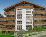 Appartement Orta, Zermatt, Eté