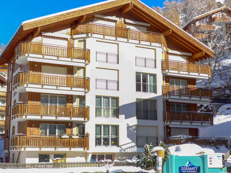 Orta - Apartment - Zermatt