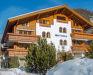 Appartement Obri Tuftra, Zermatt, Winter