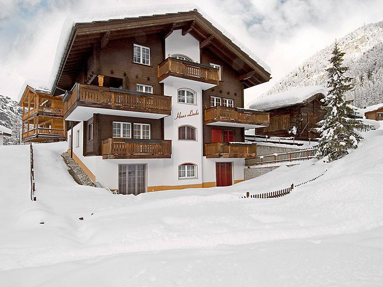 Linda - Apartment - Zermatt