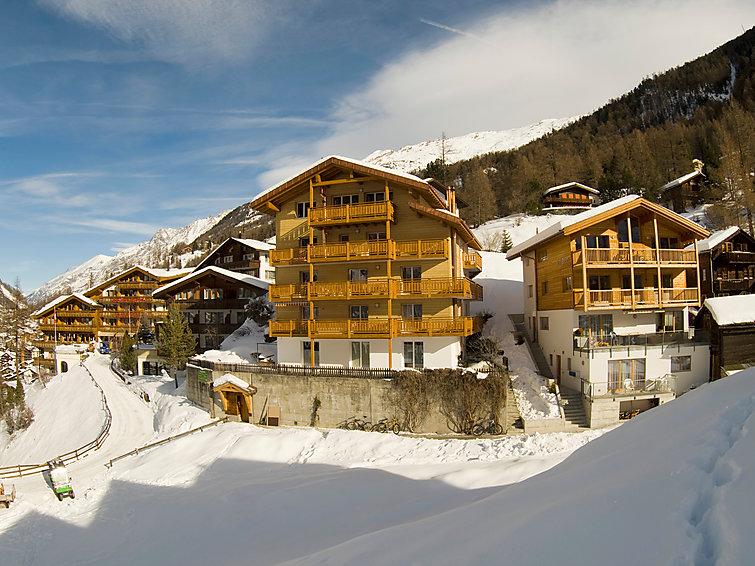 Chalet Waidmannsheil - Apartment - Zermatt
