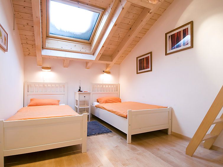 Aquila Accommodation in Zermatt