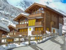 Zermatt - Apartment La Prairie
