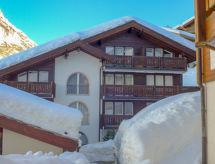 Zermatt - Ferienwohnung Collinetta