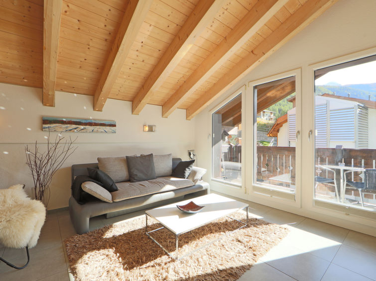 Collinetta Accommodation in Zermatt
