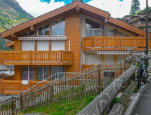 Апартаменты в Zermatt - CH3920.200.1