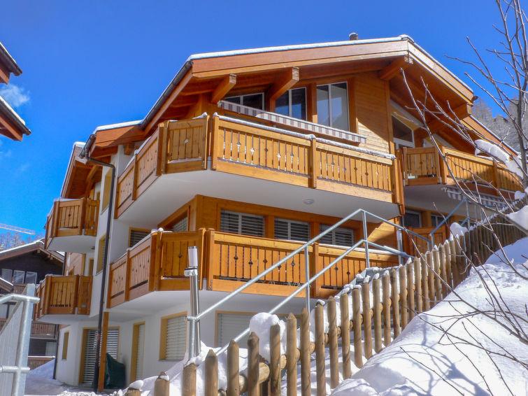 Amici - Apartment - Zermatt