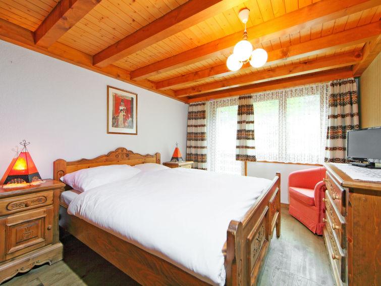 Vitalis Apartment in Zermatt