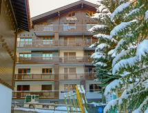 Жилье в Zermatt - CH3920.209.1