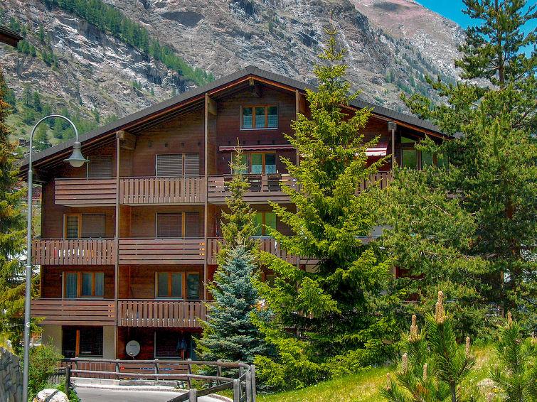 Sungold Apartment in Zermatt