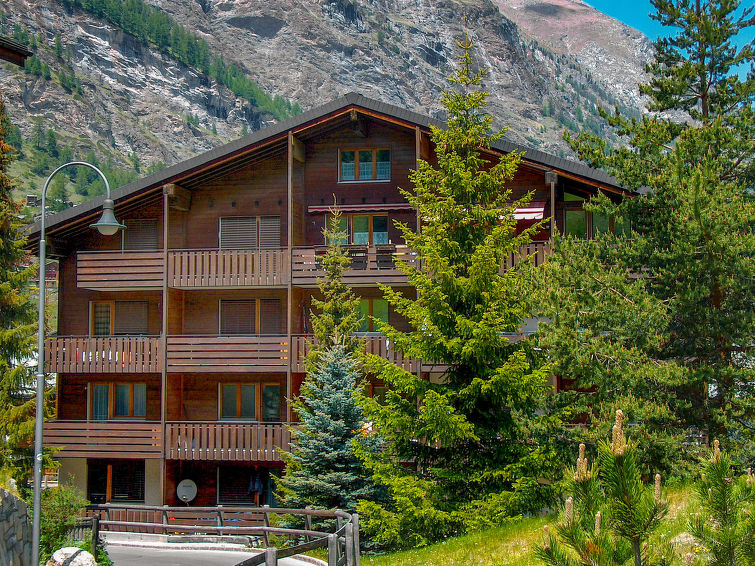 Sungold Accommodation in Zermatt