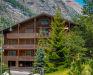 Ferienwohnung Sungold, Zermatt, Sommer