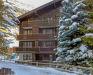 Ferienwohnung Sungold, Zermatt, Winter