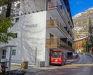Picture 10 exterior - Apartment Sungold, Zermatt