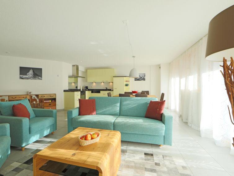 Susanna Apartment in Zermatt