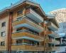 Appartement Rütschi, Zermatt, Hiver