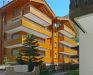 Appartement Rütschi, Zermatt, Eté