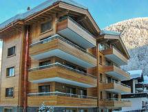 Zermatt - Apartamenty Rütschi