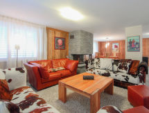 Апартаменты в Zermatt - CH3920.220.5