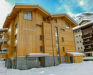 Bild 24 Aussenansicht - Ferienwohnung Rütschi, Zermatt